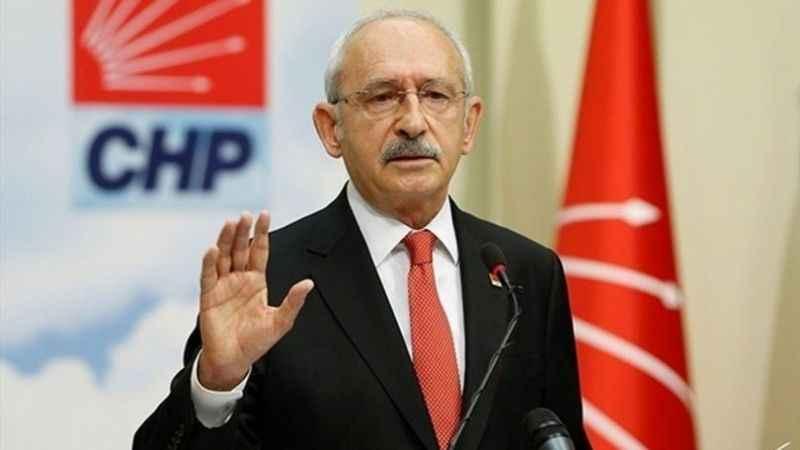 """Kılıçdaroğlu'ndan, Pekcan yorumu: """"Erdoğan onu kesin büyükelçi yapar"""""""