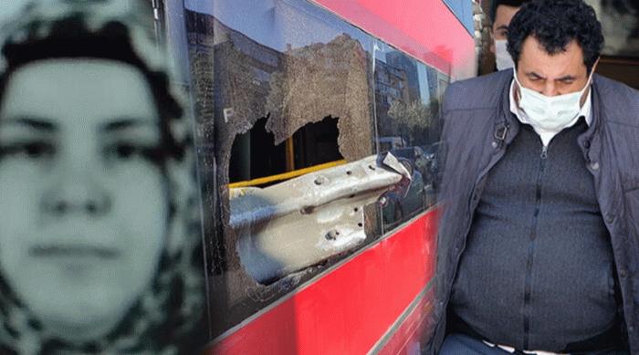 Beşiktaş'taki otobüs kazası; Telefonla ilgilenen şoför tutuklandı