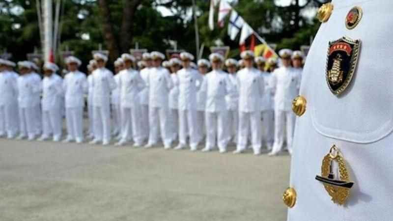 21 emekli amiralin Montrö bildirisi için ifadesine başvuruldu