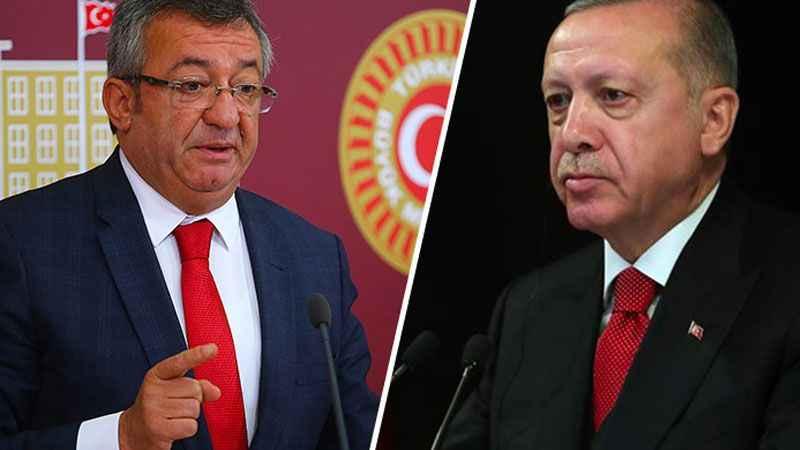 Engin Altay'dan Erdoğan açıklaması: 'İzlese beni arar, tebrik eder'