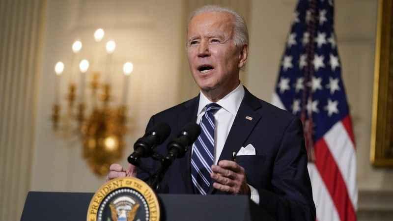 """İklim Zirvesi başladı! Biden'dan 2050'ye kadar """"0"""" emisyon sözü"""