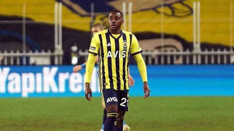 Fenerbahçe'de Osayi-Samuel yolcu!