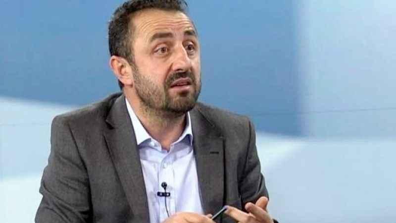 """İbrahim Kahveci: """"128 milyardan bize ne!"""""""