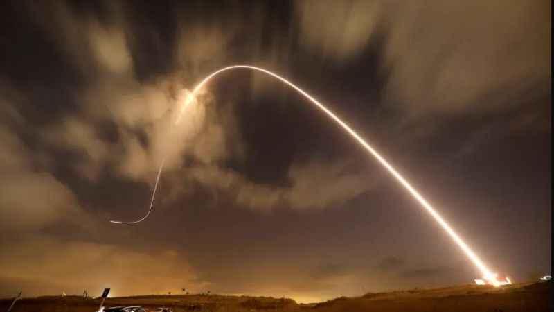 İsrail'de füze şaşkınlığı! Patriot S-200 füzelerini durduramadı