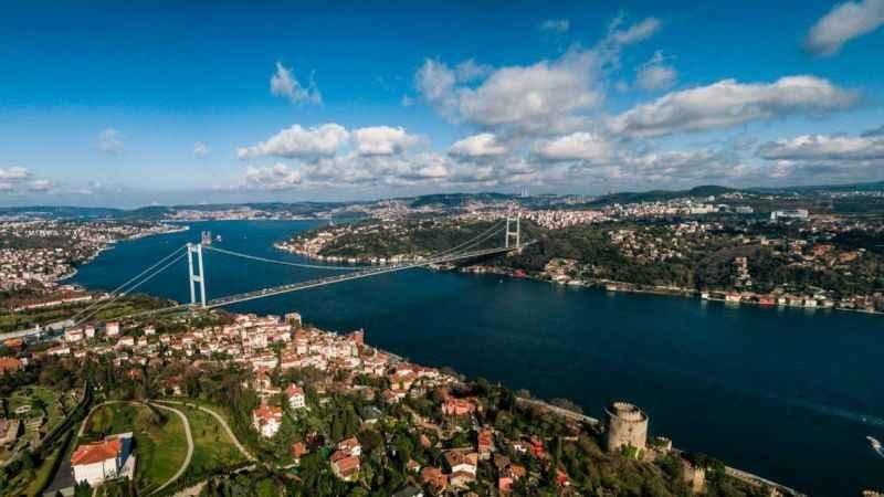 İstanbul için korkutan sıcaklık uyarısı