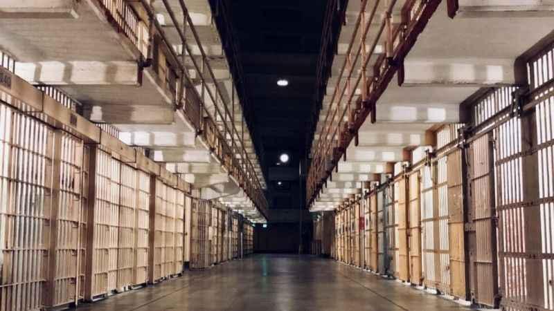 ABD'de suçsuzluğu kanıtlanan mahkuma 4 bin dolar fatura!