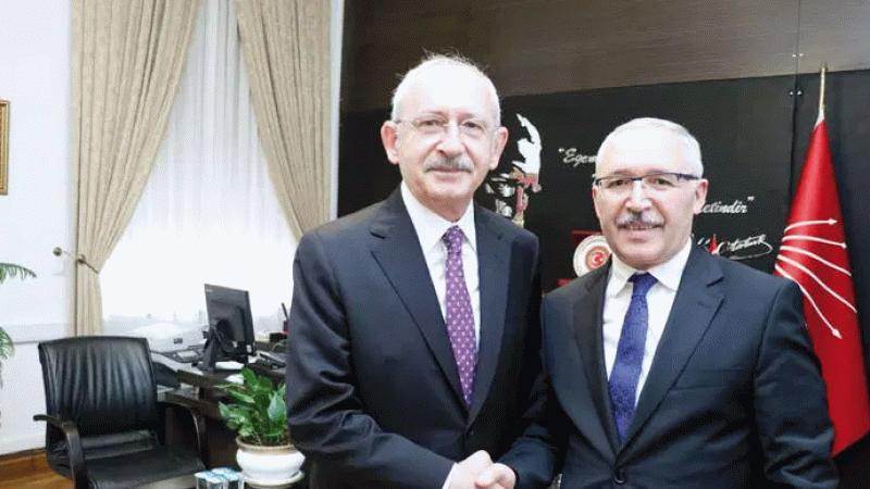 Abdulkadir Selvi'den, Kılıçdaroğlu'na uyarı: CHP'yidağıtıyorlar!
