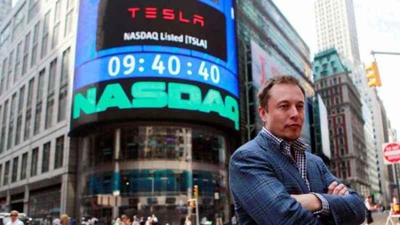 Elon Musk'a kötü haber; koltuğu kaybetti!
