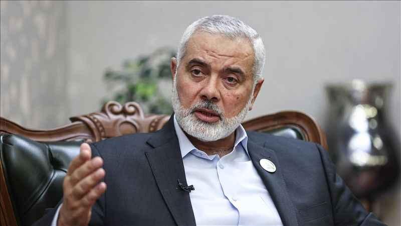Hamas'tan Kudüs açıklaması! İsrail'in faşist adımlarına boyun eğmeyiz