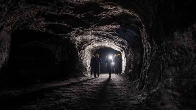 """""""Maden işçileri, testleri beklenmeden, üç gün boyunca çalıştırıldı"""""""
