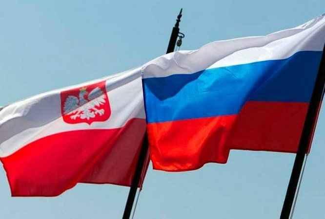 Rusya-Polonya arasında diplomatik kriz! Büyükelçi bakanlığa çağrıldı