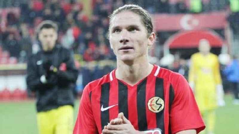 Trabzonspor, Mehmet Özcan ile prensipte anlaştı!