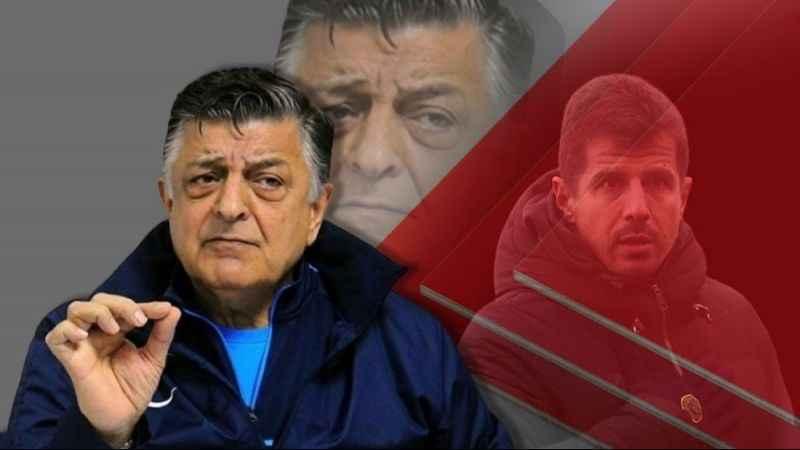 Yılmaz Vural'dan Emre Belözoğlu'nu kızdıracak sözler: Diploması yok