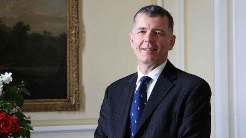 İngiliz istihbaratı MI6'nın yeni Başkanı Moore'den Türkiye açıklaması