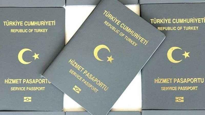 Gri pasaportlu insan kaçakçılığı skandalı bitmiyor: Merkeze alındılar