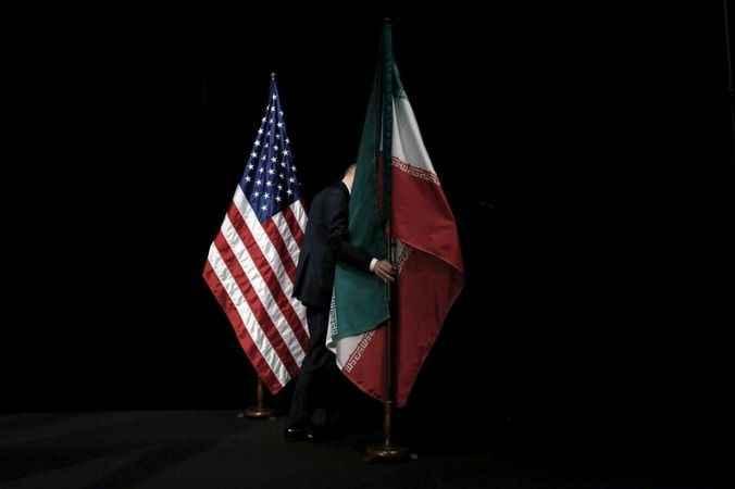 """İran ABD'yi """"aşı stokçuluğu"""" yapmakla suçladı!"""