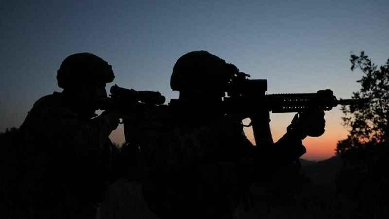 MSB'den açıklama: 4 terörist etkisiz hale getirildi