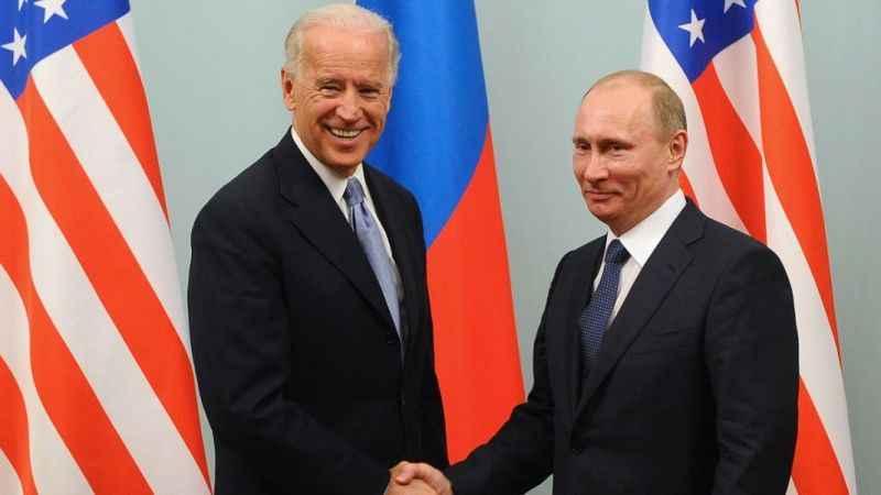 Kremlin'den çarpıcı iddia! Putin ve Biden Haziran'da görüşebilir