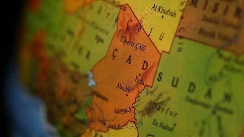 Cephede ölen Çad lideri İdriss Deby'in yerine rakibi Padacke geçti