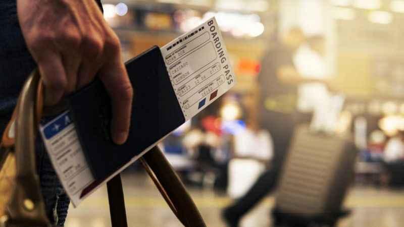 Almanya 'Gri Pasaport' skandalına el koydu!