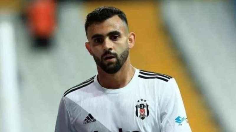 Beşiktaş, Ghezzal için tüm olanaklarını seferber edecek!