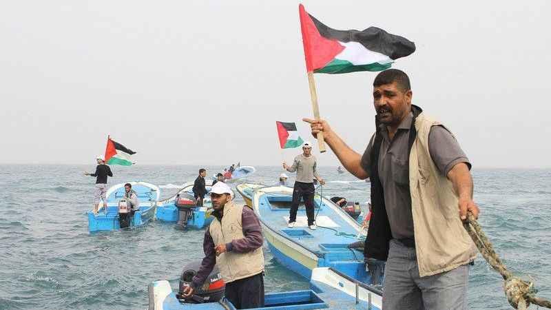 Siyonist İsrail'den Gazze'ye büyük zulüm! Av mesafesini 0'a indirdiler