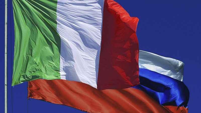 Rusya İtalyan diplomatı 'istenmeyen kişi ilan etti