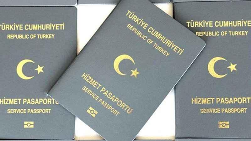 Gri pasaport ile insan kaçaklığı araştırılsın talebi yine reddedildi