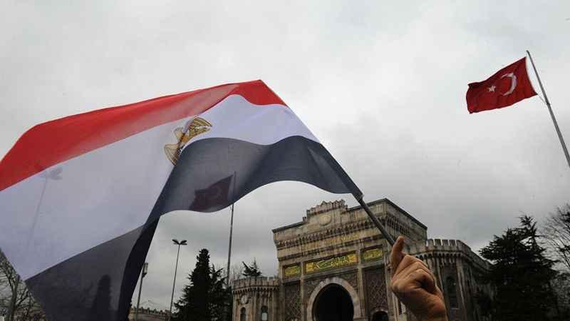 """Türk heyeti Mayıs ayında Mısır'a gidiyor! """"Libya için önemli bir adım"""""""