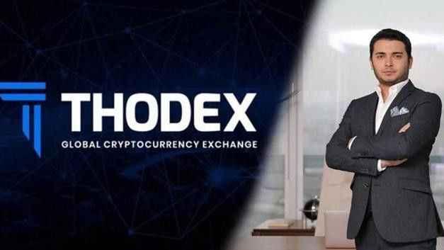 Thodex'e alacak davası ve ihtiyati tedbir talebi