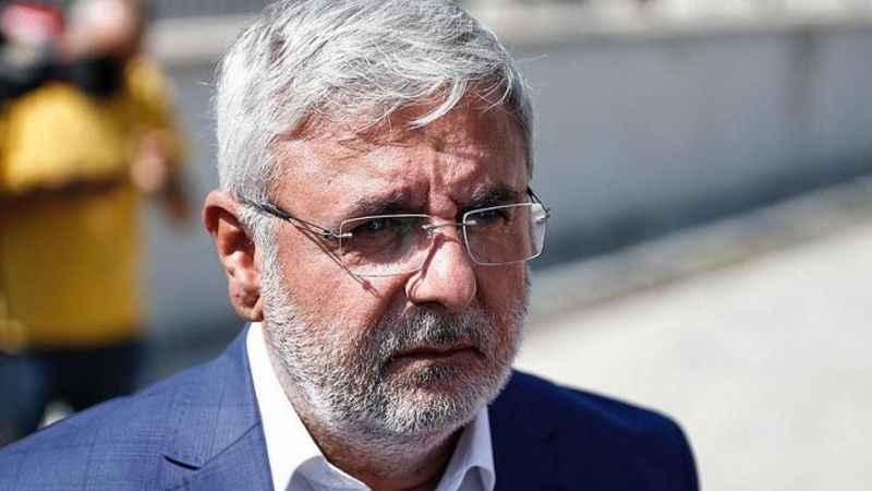 AKP'li Metiner: Ermeni vatandaşlarımızın acısı bizim de acımızdır!