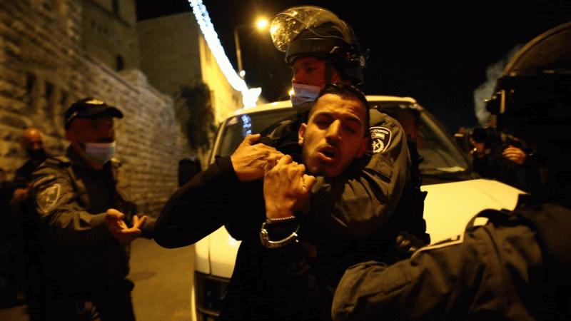 İnsan hakları örgütünden Siyonist İsrail'e ''apartheid' suçlaması