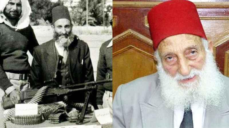 Hafız Selame vefat etti! İsrail'e karşı direniş liderlerindendi