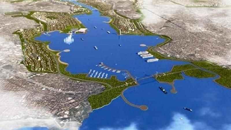 Kanal İstanbul için kötü haber! Bankalar çılgın projeden çekiniyor!