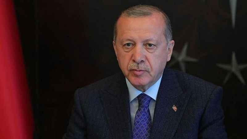 Özkök: Farkında mısınız Erdoğan o gün bir taziye ziyareti yaptı!