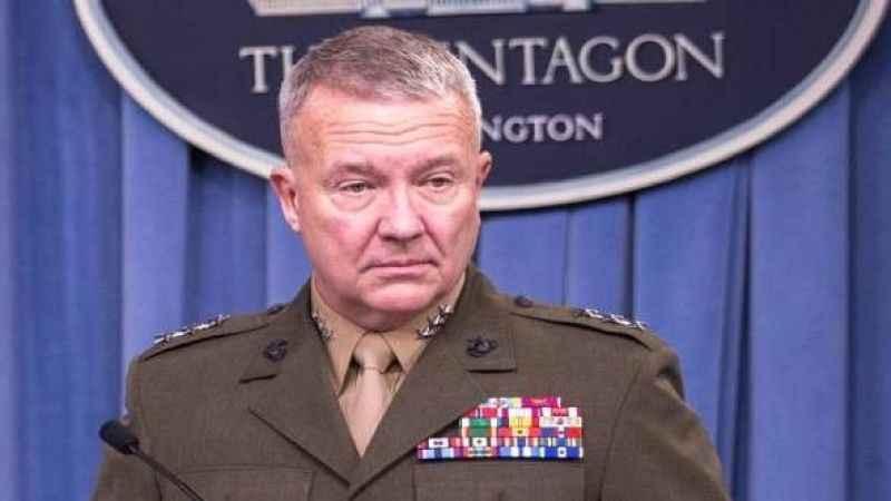 ABD Merkez Kuvvetler Komutanlığı'ndan Türkiye açıklama