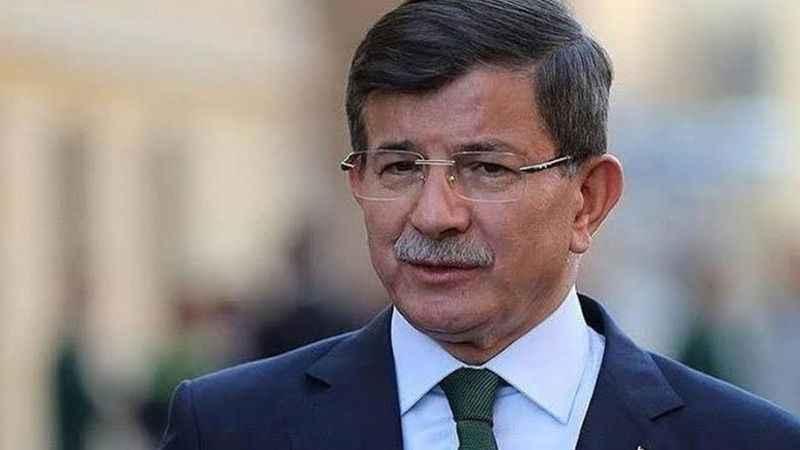 Ahmet Davutoğlu'ndan erken seçim açıklaması!