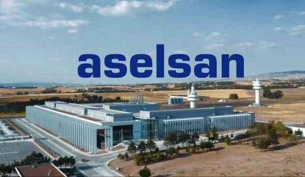 ASELSAN'ın net karı ilk çeyrekte 1,2 milyar TL oldu