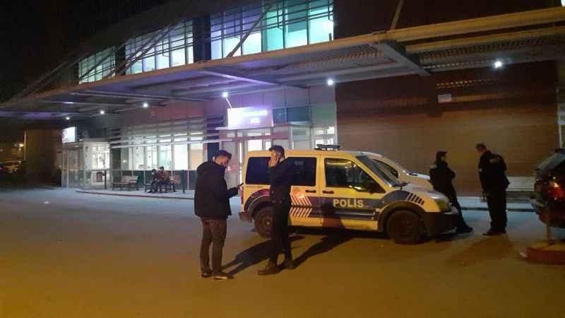 İki polis arasındaki kavgada acı son! 1 polis öldü