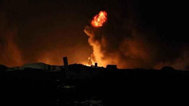 Suriye'de eş zamanlı bombalı saldırı! Ölü ve yaralılar var