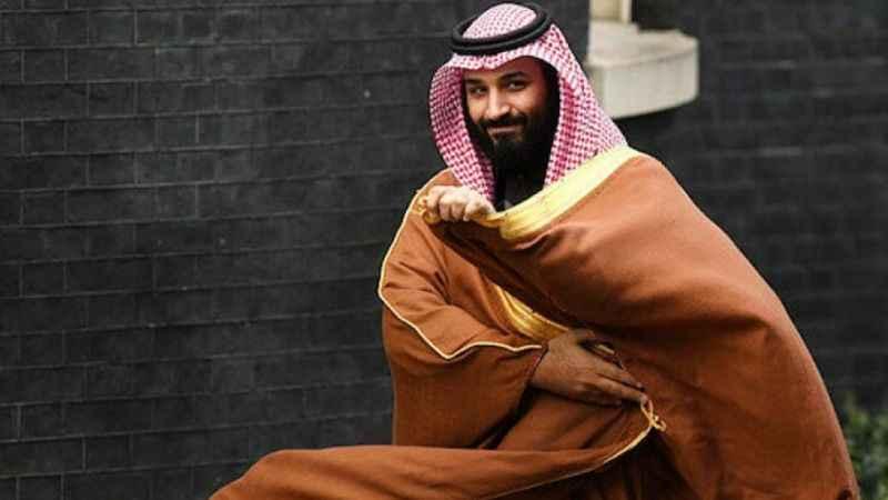 Suudi Veliaht Prensi Selman: Suudi Arabistan, Müslümanların kıblesidir