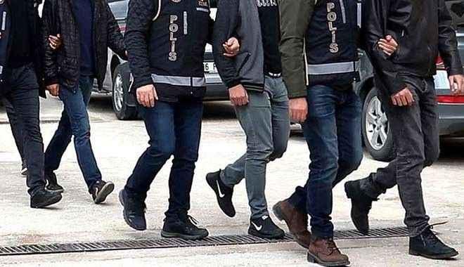 Ankara'da casus avı! Yabancılara bilgi sattılar