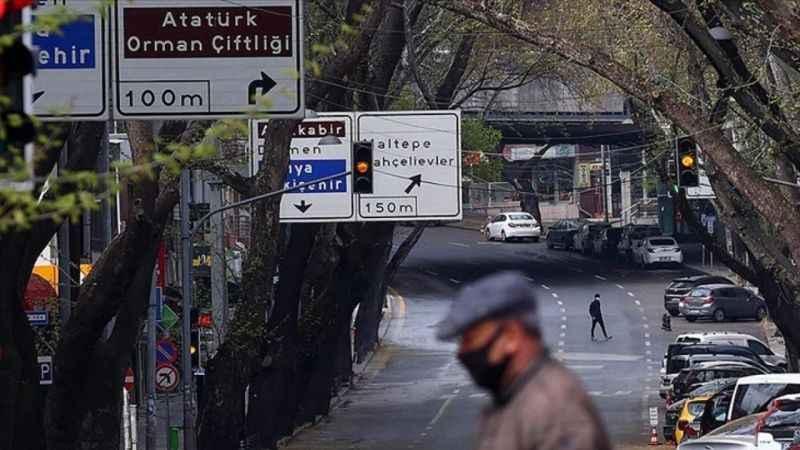 Orhan Uğuroğlu: Tam kapanma var, para yok!