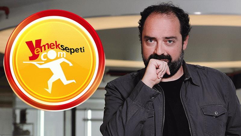 Yemeksepeti CEO'su Nevzat Aydın, restoran sahibiyle tartıştı!
