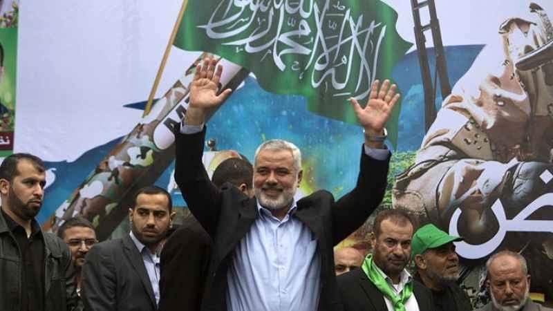Filistin seçimlerinin kaderi bu akşam belli olacak! Hamas'tan açıklama