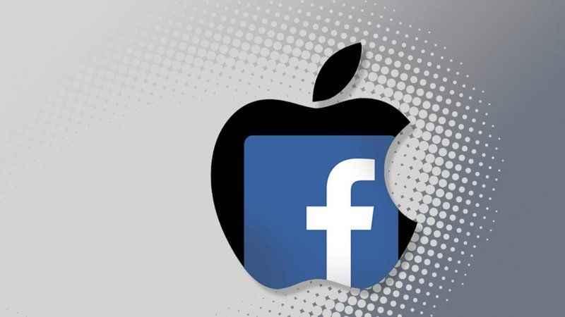 Apple ve Facebook ilk çeyrek gelirlerini açıkladı
