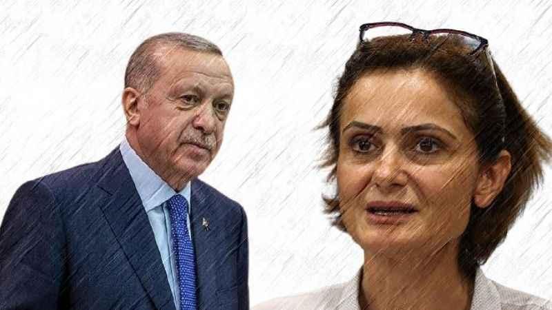 Canan Kaftancıoğlu, Erdoğan'a 56 bin lira tazminat ödemeye mahkum oldu