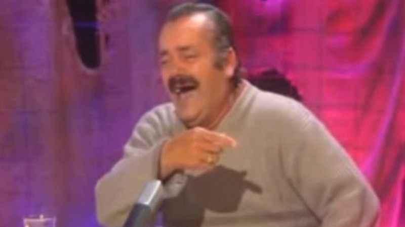 Fenomen komedyen Juan Joya Borja öldü - Dış haberler