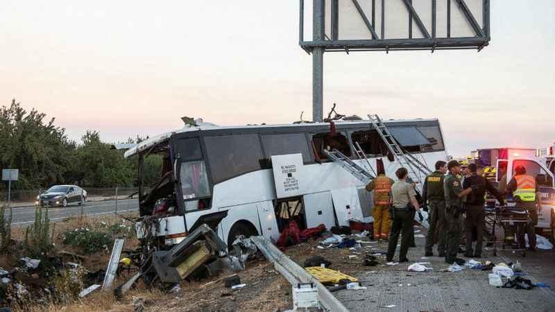 Haiti'de katliam gibi kaza! 21 ölü, 30 yaralı