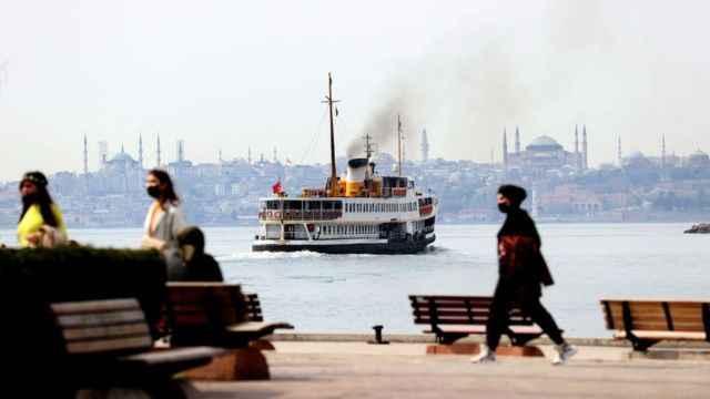İstanbul'da tam kapanma döneminde 19 bin 164 personel görev yapacak